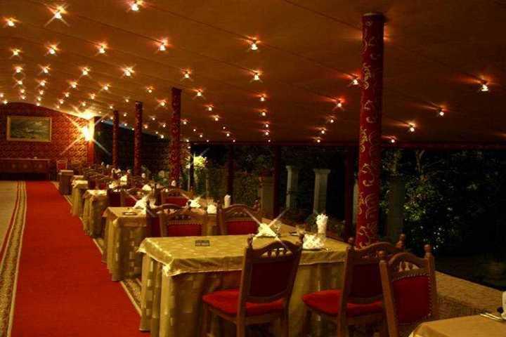 ресторан царская кухня в ялте
